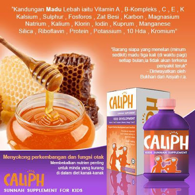 caliph kids