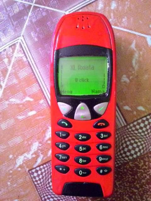 Jual Nokia 6120