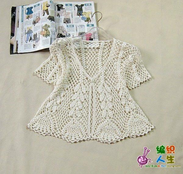 Crochet to wear - Google+