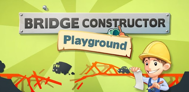 Bridge Constructor Playground v1.1 APK
