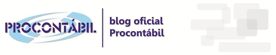 Blog da Procontábil