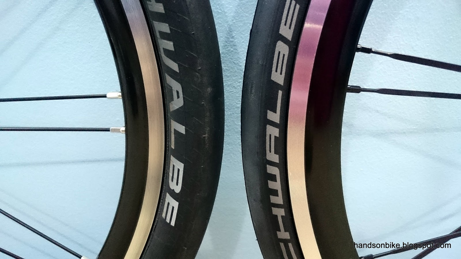 Hands On Bike Wheelsport Sunny Vs Wheelsport Smart 1 0 Wheelset