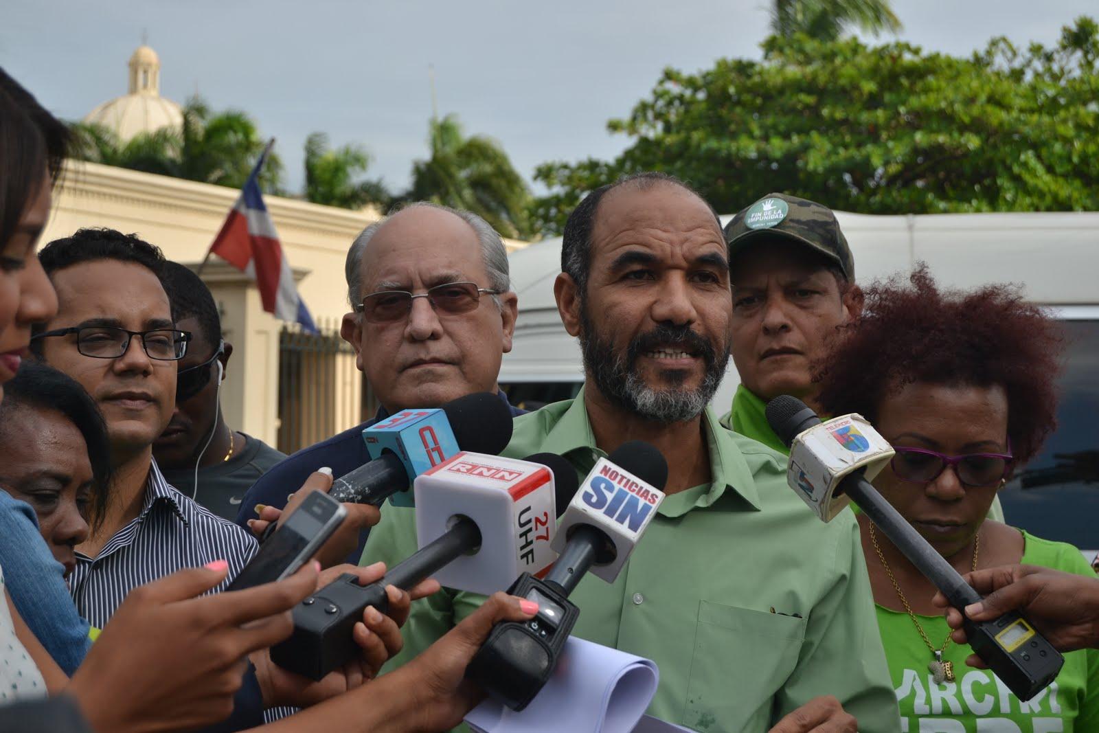 10 preguntas sobre caso Odebrecht, de Marcha Verde al presidente Danilo Medina