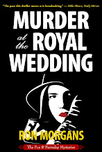 Murder at the Royal Wedding kindle