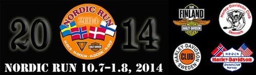 Nordic Run 2014