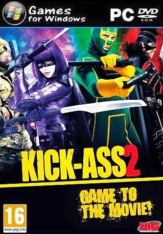 Download Game KICKASS 2 {2014} PC Full Repack Gratis