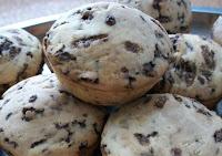 Muffin da Valeria (vegana)