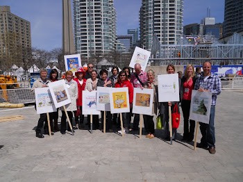 2011 Blue Spruce Nominees - Harbourfront
