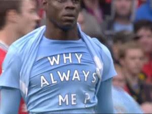 Manchester United Vs Manchester City