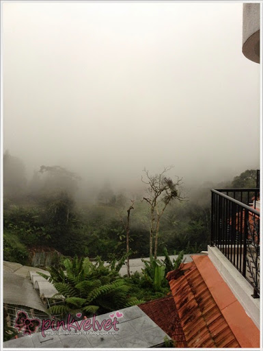 Sejuk, Hotel Best, Brinchang, Tanah Rata