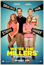 Watch We're The Millers Box Office Movie