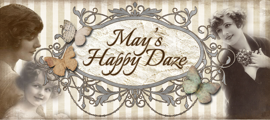 May's Happy Daze