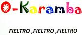 O-KARAMBA PREMIA TU PARTICIPACIÓN CON EL SORTEO MENSUAL DE UN VALE DE 60 EUROS!