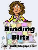 BINDING BLITZ