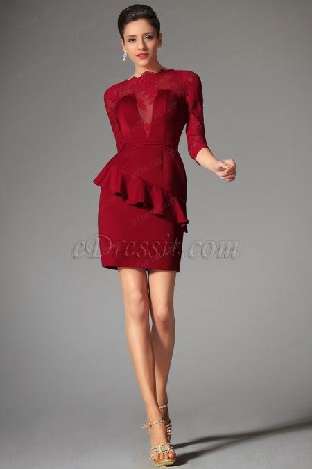 красивые классические платья фото