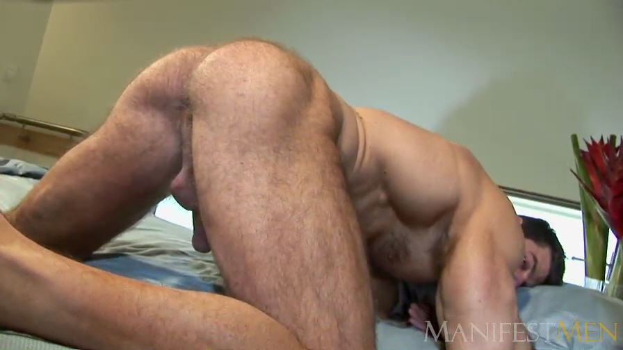 Gay porn zeb atlas ass