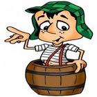 Jogo é baseado na série em desenho do Chaves.