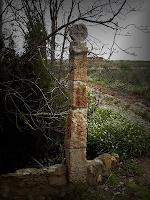 Monolito Cruz de Malta