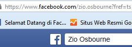 cara masuk facebook tanpa email