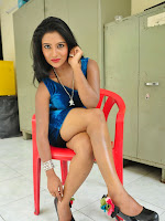Mamatha Ravath Latest Sizzling Photo shoot-cover-photo
