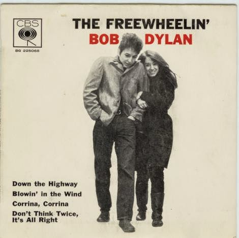 http://www.bobdylan.com/us/songs/dont-think-twice-its-all-right