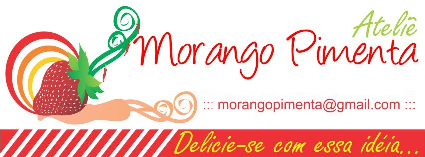 Ateliê Morango Pimenta