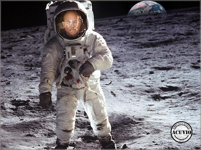 Funny photo Traian Basescu Mare