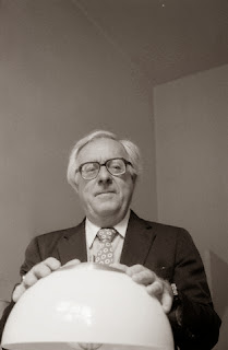 Ray Bradbury: Un milagro de rara invención