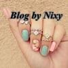Blog by Nixy