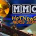 HoTNewS - World Zero Online - MMO Onde Se Cria Seu Próprio Mundo, Confira!