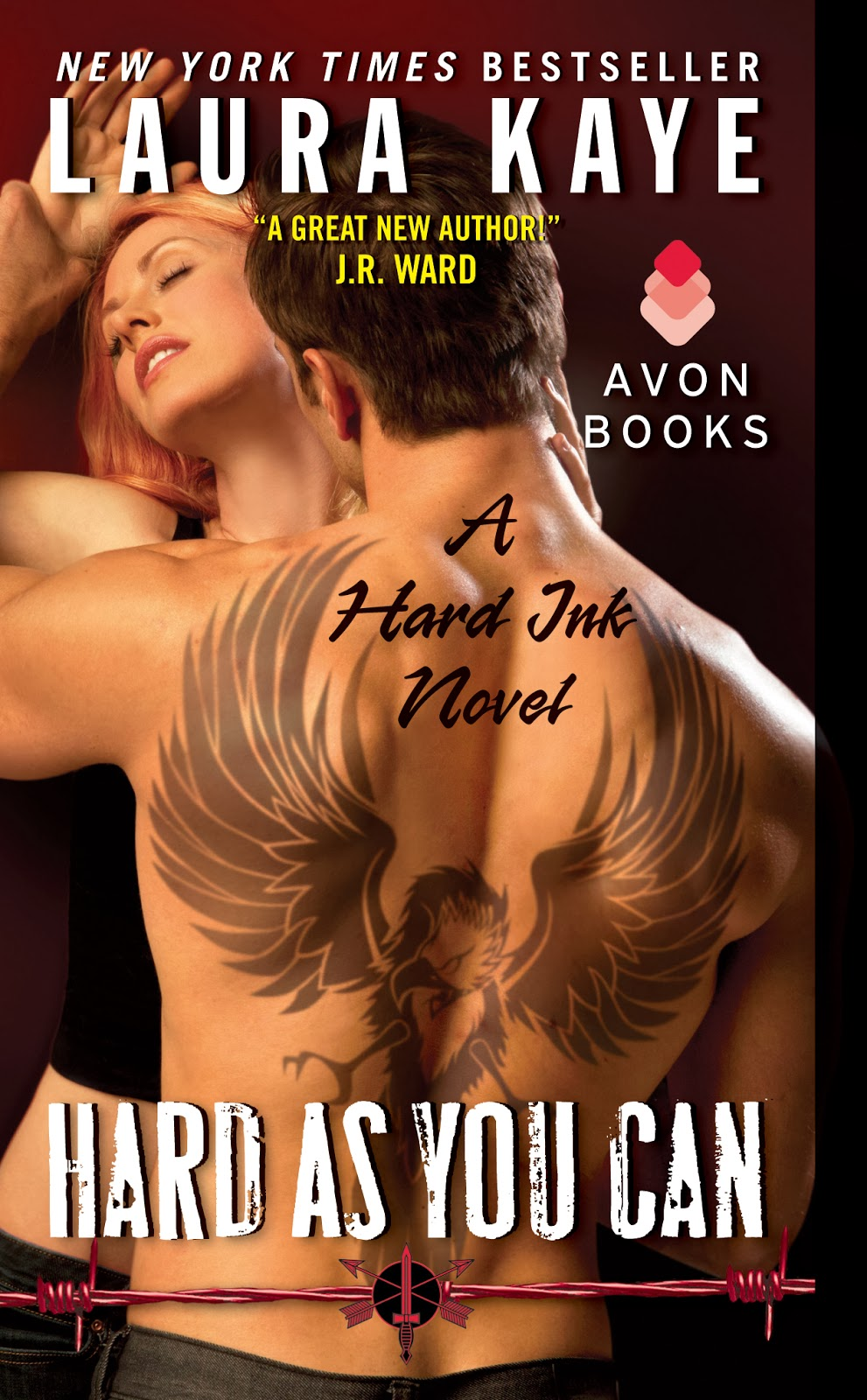 https://www.goodreads.com/book/show/18053019-hard-as-you-can