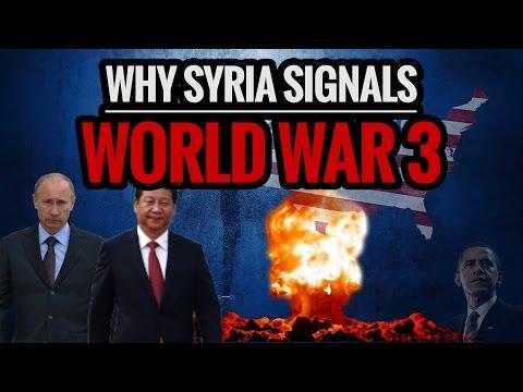 Warning: WW3 In June 2016 – 1.2 Billion Will Die Says Doomsday Prophet!
