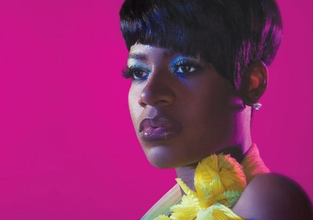 Fantasia Barrino Is Pregnant and 7 Perks of Dating a Married Man
