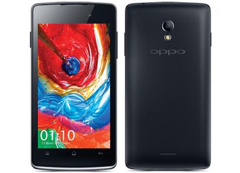 Spesifikasi dan Harga Oppo Joy R1001 Terbaru
