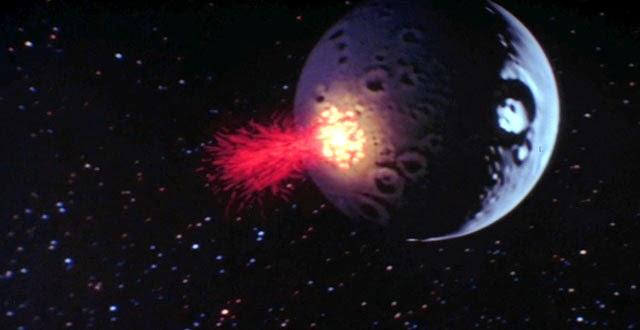 """""""Star Trek"""",Spock,Klingon,Khan,Kirk"""