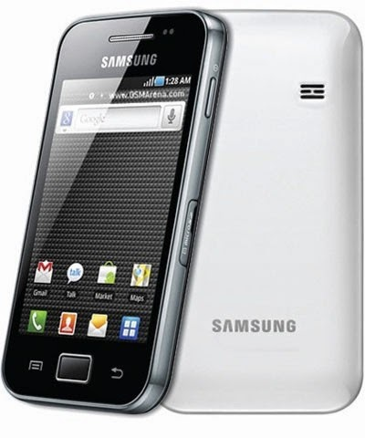 Samsung S5380 All Firmwares Download Best Collcetion