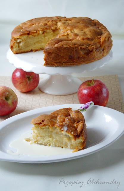 chilijski jabłecznik
