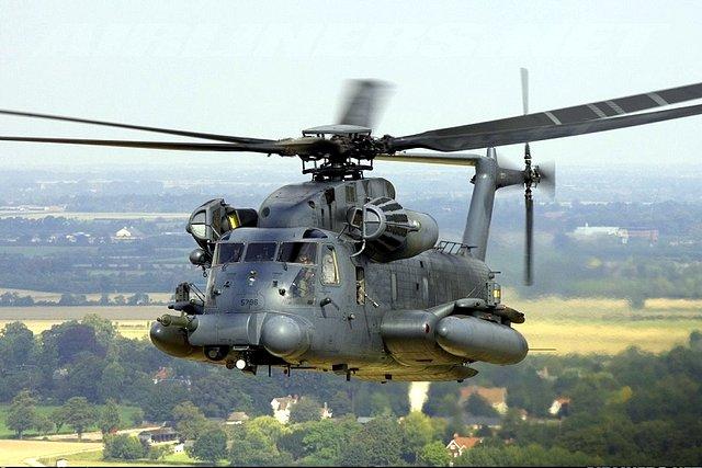 Helicopteros mas grandes de latinoamerica los obtiene Mexico