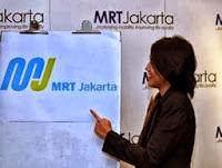 Loker PT Mass Rapid Transit Jakarta