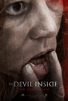 The Devil Inside Tops Box Office!