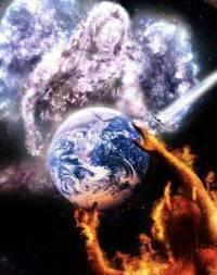 Makhluk pertama bumi
