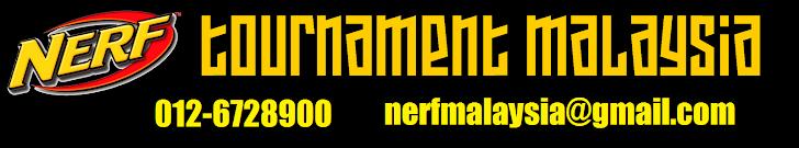NERF Tournament Malaysia
