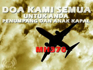 PrayForMH370 UPDATED SIDANG MEDIA TERKINI MalaysiaAirlines MH370
