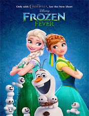 pelicula Frozen: Fiebre congelada (2015)