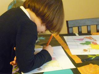 The Work Plan Our Week In Photos Montessori Monday