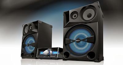 Transmitir música que no sea por Bluetooth