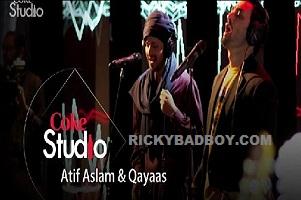 Javed Bashir, Charkha, Coke Studio Season 7, Episode 2 ...