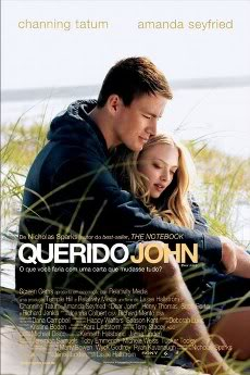 Filme Querido John (Dear John)