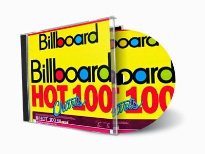 Billboard Hot Top 100 Singles Chart   04.10.2014