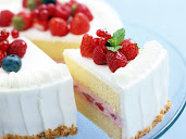 #8 Cake Wallpaper